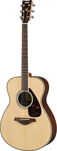31HH9+2qunL - 10 Best Acoustic Guitars in 2020