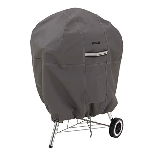 Classic Accessories 55-178-015101-00 Ravenna Kettle Grill Cover