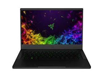 Razer Blade Stealth 13 Ultrabook Laptop: Intel Core i7-8565U 4-Core, NVIDIA GeForce MX150, 13.3' FHD 1080p, 16GB RAM, 256GB SSD, CNC Aluminum, Chroma RGB Lighting, Thunderbolt 3, Black