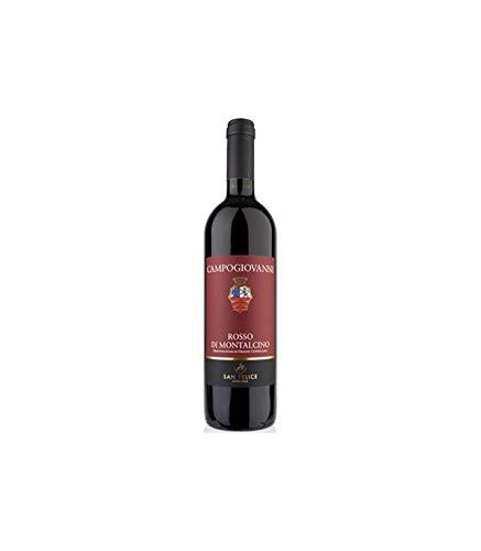 Campogiovanni 2016 Rosso di Montalcino Agricola San Felice
