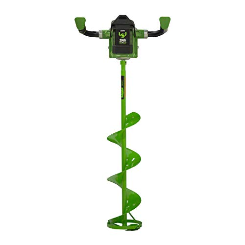ION Electric Ice Auger Series