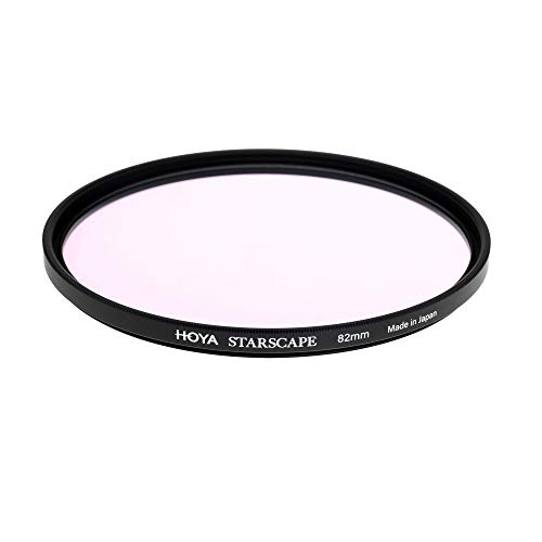 Hoya 82mm RA54 Red Enhancer Orange Intensifier Filter, 1.4 Filter Factor, 0.5 Stop