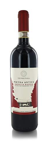 Vino Rosso ''Pietra Antica'', Sassella Riserva Valtellina Superiore DOCG, Annata 2016, 75 Cl