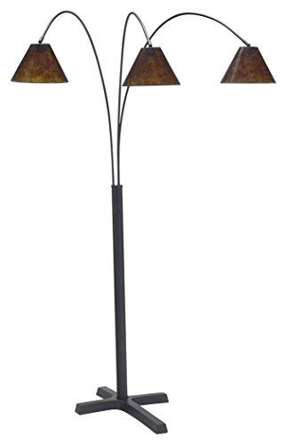 31HrwNNKhcL - Best Corner Floor Lamps – Traditional & Contemporary