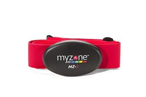 Cinturón de actividad física MyZone MZ 3