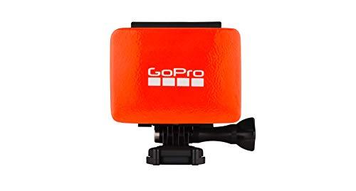 GoPro Floaty Backdoor (HERO8 Nero) - Accessorio ufficiale GoPro arancione