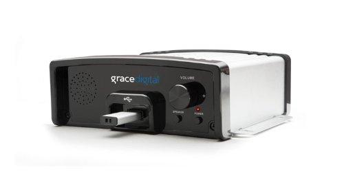 Grace Digital Audio Business Audio System MP3...