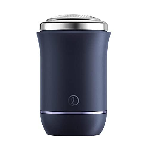 N\C Fun Mini Shaver Travel Portable Electric Washing Shaver...