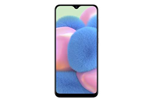 "Samsung Galaxy℗ A30s - Smartphone de 6.4"" Super AMOLED (4 GB RAM, 64 GB ROM, 16 MP ultra angular, Dual SIM, versión(estable) española) blanco"