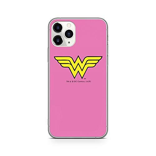 Ert Group WPCWONDERW1986 Custodia per Cellulare Wonder Woman 005 iPhone 11 Pro Max