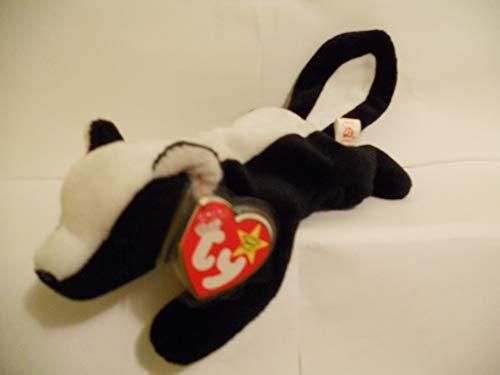 TY Beanie Baby - STINKY the Skunk