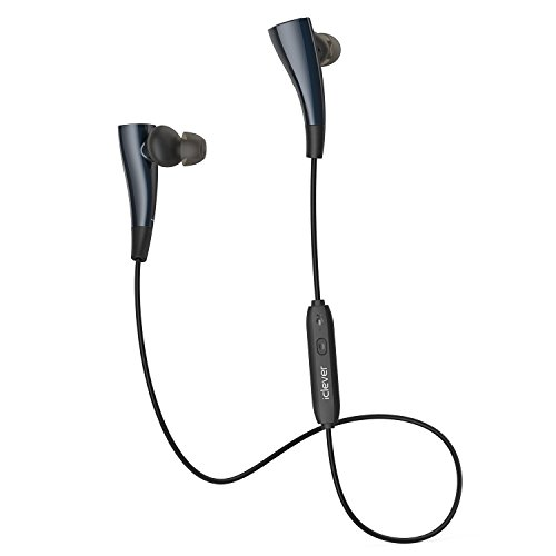 iClever Bluetooth Headphones with Microphone