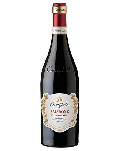 Amarone della Valpolicella DOCG Casalforte 2017 0,75 L