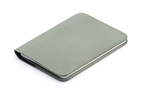 Bellroy Leather Notebook Cover Mini Blue...