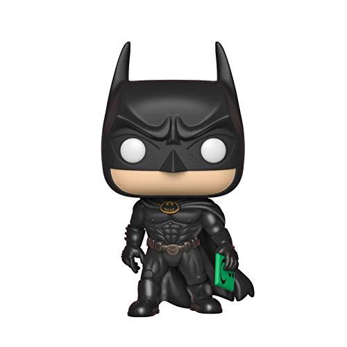 Funko Figura Pop! Heroes, Batman 80th - Batman 1995