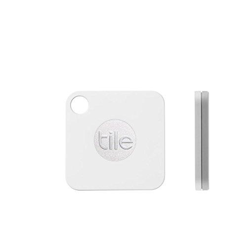 Tile Mate - Key Finder, Phone Finder, Anything Finder - Item Locator - Bulk Packaging - 1 Pack