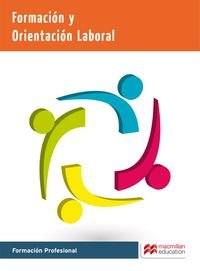 FOL Formacion y Orientacion Laboral 2015 (Cicl-Transversales)