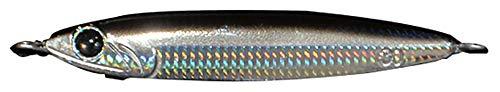 ジーク(Zeake) メタルジグ RサーディンVer.2 60g RS004 カタクチ