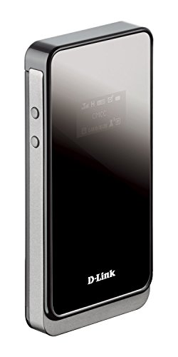 D-Link DWR-730 3G