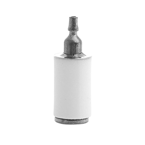 AK Filtro Carburante per Weedeater Poulan Artigiano Rifilatore Motosega Soffiatore 530095646 Nuovo