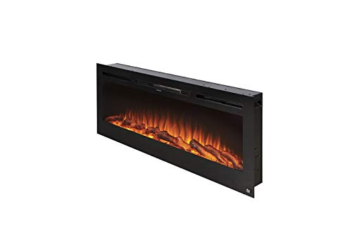 Touchstone 80004 - The Sideline Electric Fireplace - 50 Inch Wide - in...