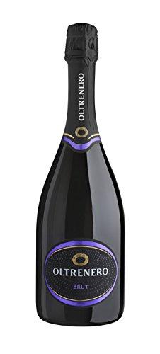 Oltrep Pavese Metodo Classico DOCG Pinot Nero Cuve Brut Oltrenero Tenuta Il Bosco