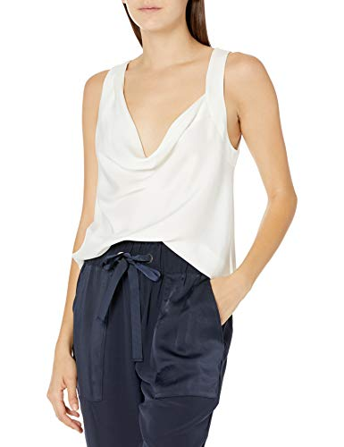 31JboOOnh2L. SL500 Cowl Neck Sleeveless Relaxed fit
