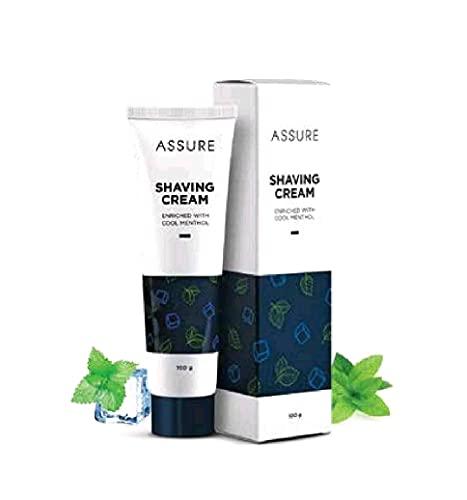 Palchin Assure Shaving Cream (Pack Of 2)