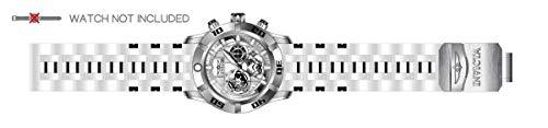 NUR Uhren Armband für Invicta Star Wars 26552