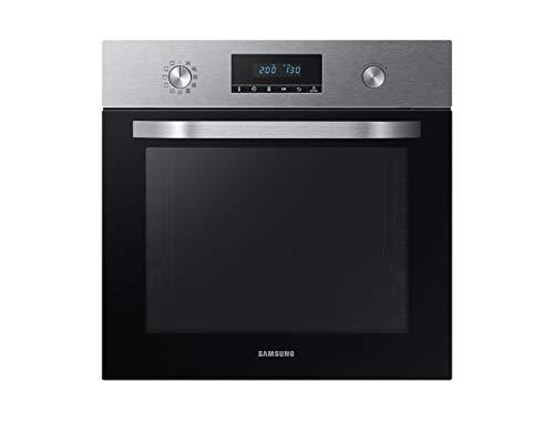 Samsung NV70K2340RS Forno Elettrico 68 L, Nero, Acciaio Inossidabile A