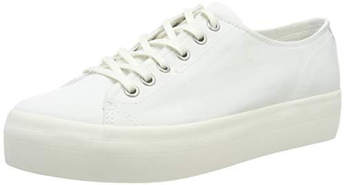 Vagabond Peggy 4544, Scarpe da Ginnastica Basse Donna, Bianco (White 01), 41 EU