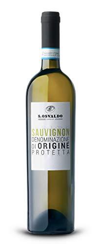 Sauvignon Dop Lison Pramaggiore cl75 S.Osvaldo - Vino Bianco Fermo