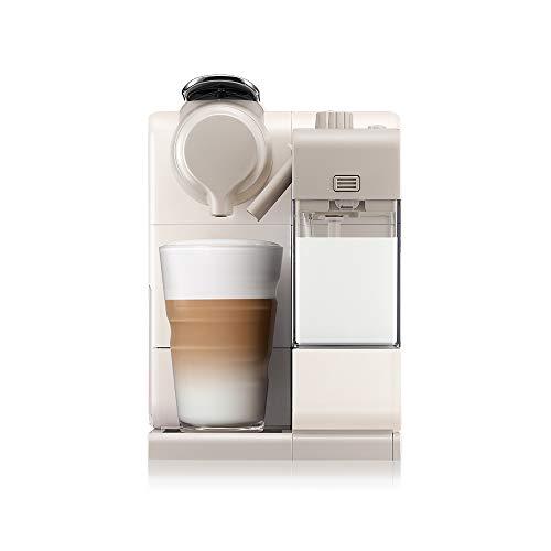 Máquina de Café New Lattissima Touch, 110V, Nespresso, Branco
