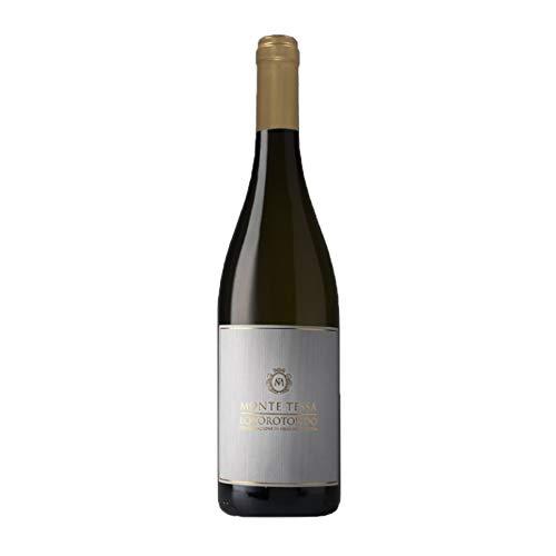 Vino Bianco Locorotondo DOC 2020 2019 - Monte Tessa - Bottiglia da 0,75 L