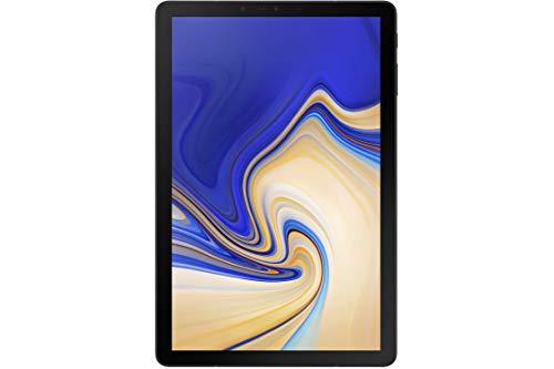 Samsung Galaxy Tab S4 LTE | Kan worden aangesloten op een compatibele monitor en als pc gebruikt worden | Processor van Qualcom Snapdragon | Schermgrootte van 10,5 inch | Schermresolutie van 2.560 x 1.600 Pixel | RAM van 4 GB en intern geheugen van 400 GB | Kan met S Pen gebruikt worden voor tekenen en schrijven