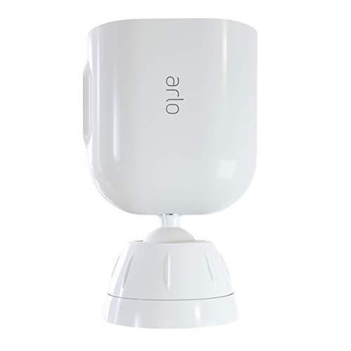 31KyJNXrPVL._SL500_ [Bon plan] Pack Arlo composé de : Caméra Ultra 4K Hdr Avec Station D'Acceuil et Support Aimanté Blanc Conçu Pour Arlo Ultra Et...