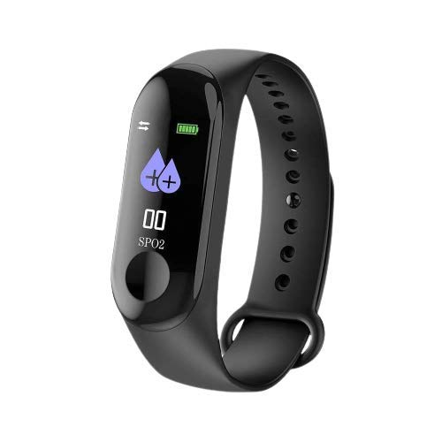 Frittle KW99 Digital Smart Watch,Smart Fitness Bracelets Activity,Pedometer Bluetooth Exercise Tracker (Assorted Colour)