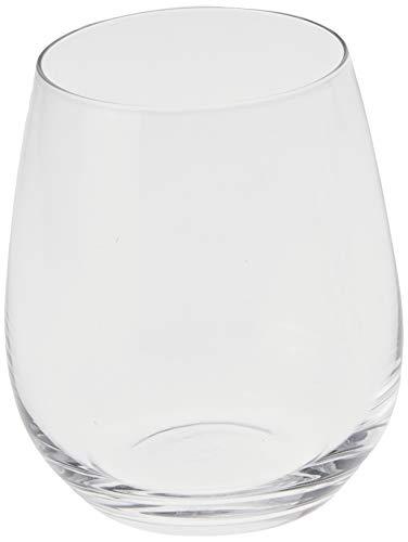 RCR Cristalleria Italiana S.p.a. Universum Bicchiere da Acqua, 42,5cl, 6 unità
