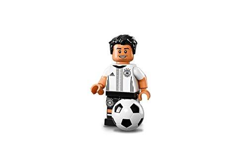 LEGO 'Personaggi Mini 71014 - Dfb - La Squadra