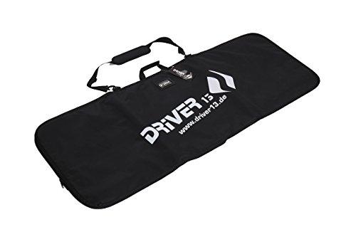 Driver13 Singlebag Kiteboardbag 170 cm Door