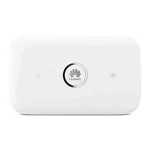 HUAWEI E5573Cs-322 Router Wi-Fi da 150 MBps, 4G...
