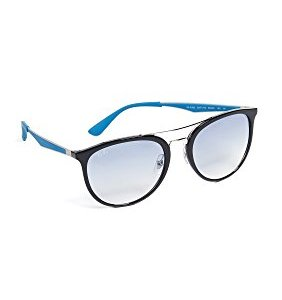 Ray-Ban Rb4285 Square Sunglasses 44