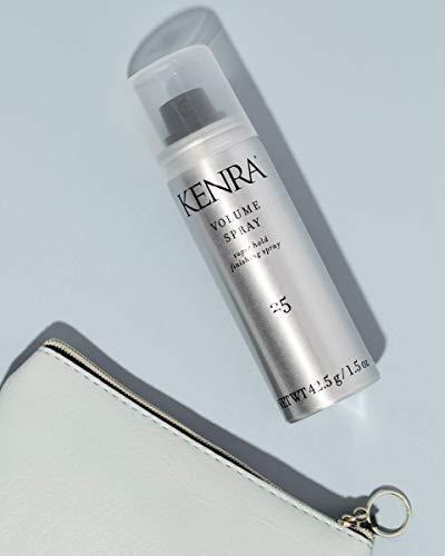 Kenra Volume Spray Hair Spray 25, 10 Ounce 3
