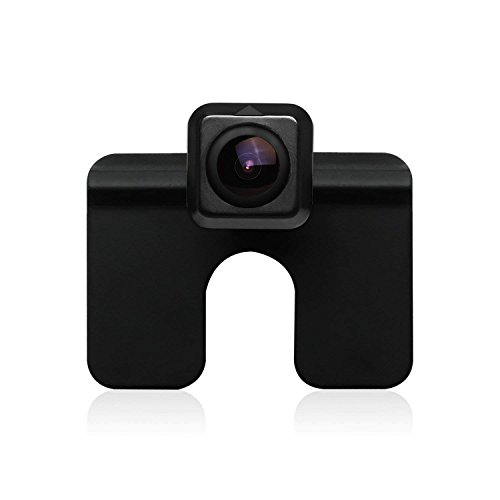 AUTO-VOX visione notturna impermeabile ad alta-definizione 170 gradi angolo di visione con telecamera per la retromarcia CMD14