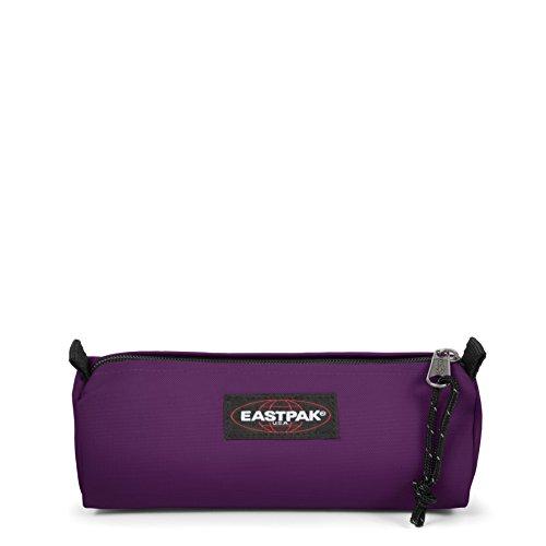 Eastpak Benchmark Single Astuccio, 21 cm, Viola (Power Purple), nylon