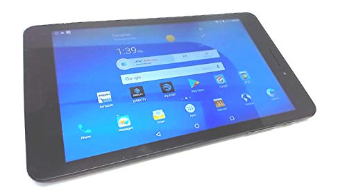 ZTE K88 Trek 2 8' tablet HD AT&T 16GB Wifi 4G GSM LTE Unlocked Android 6.0 (Marshmallow)