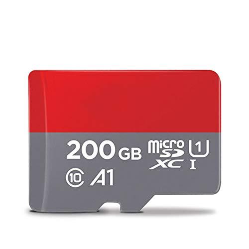 GTJXEY Memoria Ad Alta velocità Cardcard con...