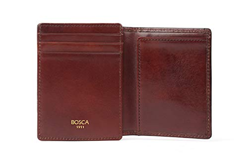 31M+0SCvQ8L - The 7 Best Front Pocket Wallets For Men: Stylish Wallets To Organize Your Essentials