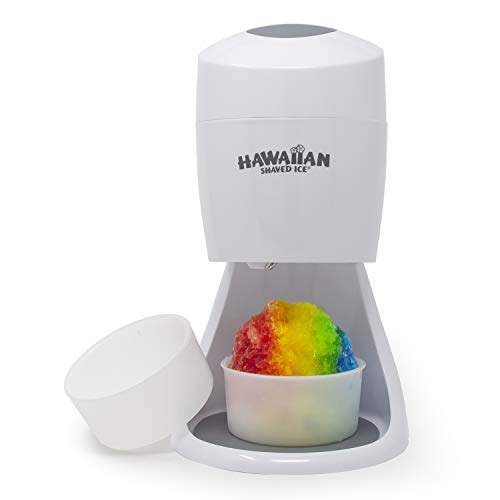 Hawaiian Shaved Ice S900A Shaved Ice and Snow...