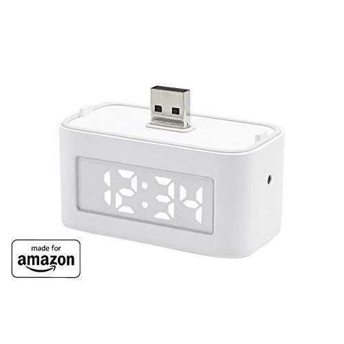 Nuevo reloj inteligente Made for Amazon para el Echo Flex